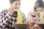 塩ラーメンのカロリーは低いが太る?ダイエットに不向きな理由